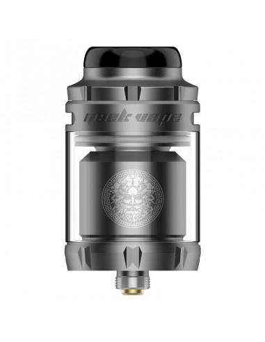 Zeus X Mesh RTA 25mm - Geekvape