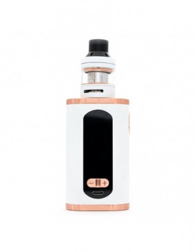 Invoke 220W + ELLO T 2ml - Eleaf