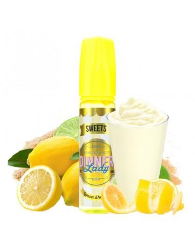 Lemon Sherbets - Dinner Lady Sweets