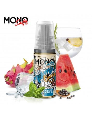 Mamma Queen - Mono Salts